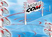 Rauschen im Äther: Der Mobilcom-Kurs verschwindet im Gerüchte-Nebel