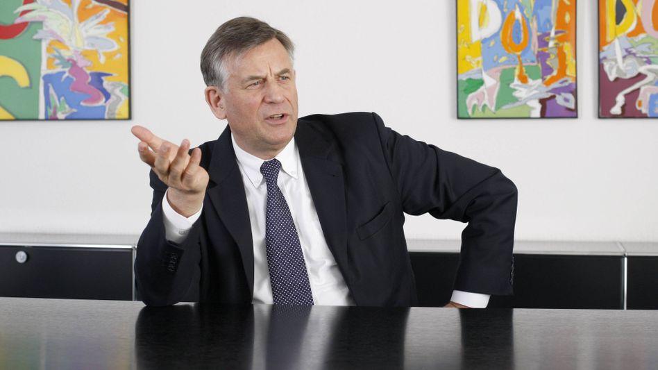Pricing-Experte Hermann Simon.