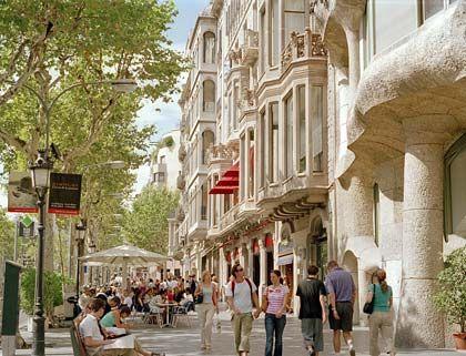 Ein Drittel billiger: In Barcelona kostet eine Hotelübernachtung im Durchschnitt derzeit nur noch 110 Euro