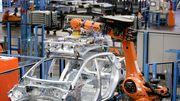 Deutsche Industrie hat so viele offene Aufträge wie noch nie