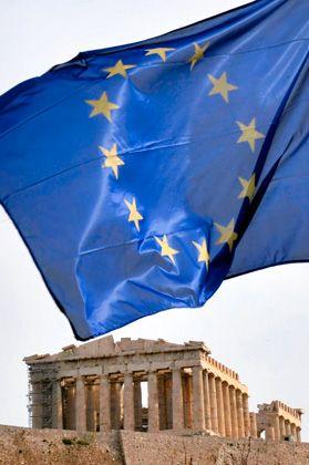 Stürmische Zeiten: Die Märkte sind von der Griechenland-Hilfe der EU und des IWF noch nicht überzeugt