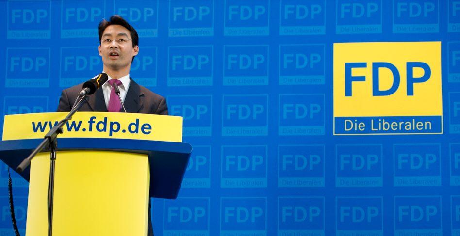 Die Rede seines Lebens? FDP-Chef Rösler tritt heute in Stuttgart ans Pult