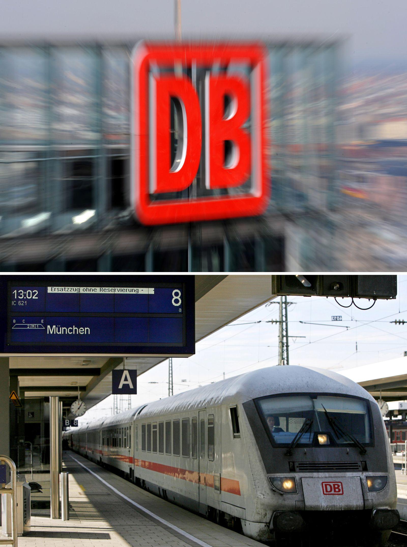 Rekordauftrag der Bahn für neue Fernzüge
