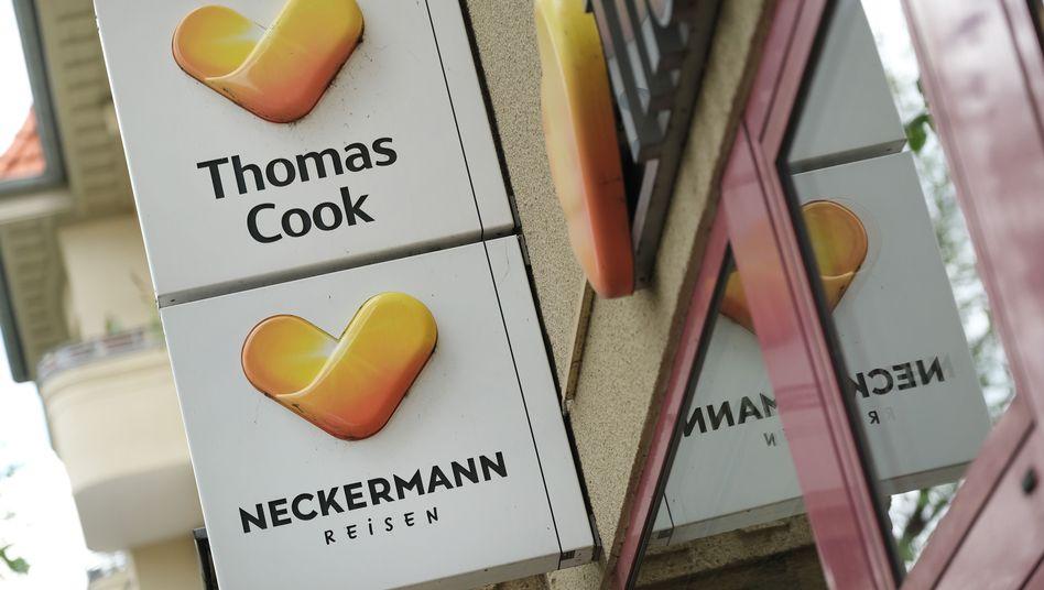 Thomas Cook und Neckermann Reisen: Alle Reisen bis 31. Dezember 2019 abgesagt