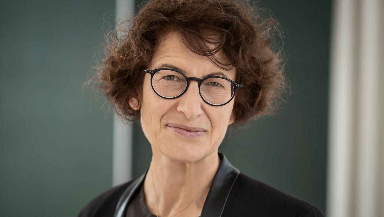 Özlem Türeci: Die Entwicklerin des Corona-Impfstoffs in der Forscher-Hall-of-Fame
