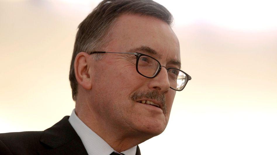 Teilt nicht den Kurs der EZB: Chefvolkswirt Jürgen Stark