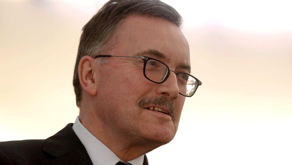 Jürgen Stark: Der weitere Kauf von Staatsanleihen ist aus Sicht des EZB-Direktoriumsmitglieds keine Lösung.