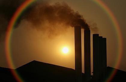 """Luftverschmutzung: """"Die Kosten des Klimaschutzes sind deutlich geringer als die Kosten des Klimawandels"""""""