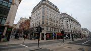 Britische Greensill Capital meldet Insolvenz an
