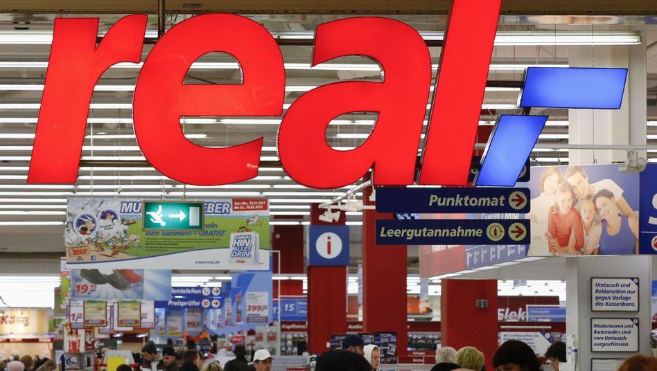 """Metro-Tochter: Verdi warf dem Unternehmen vor, dem """"Lohndumping"""" in der Branche weiter Vorschub zu leisten"""