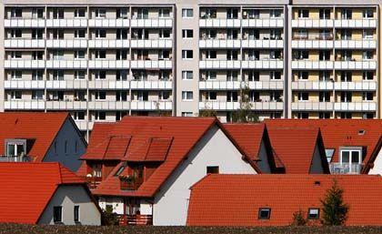 Wohnimmobilien im sächsischen Pirna: Nach wie vor verkaufen unseriöse Vermittler Objekte zu überhöhten Preisen