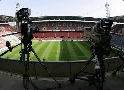 "Millionengeschäft TV-Rechte: ""Uns bleibt die Champions League"""