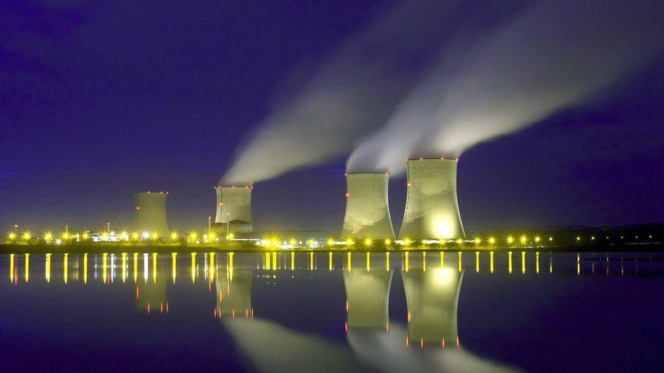 Atomkraftwerke: Deutsche Betreiber fordern Entschädigung für Quasi-Enteignung