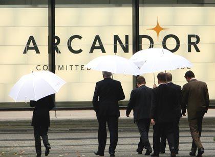 25 Jahre Herrschaft der Finanzer, 25 Jahre Misswirtschaft: Bei Arcandor verkümmerte das Kerngeschäft