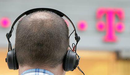 Bespitzelung bei der Telekom: Erste Opfer seien benachrichtigt worden