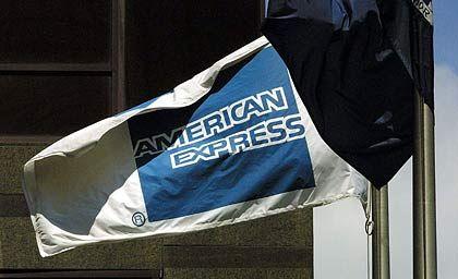 Ersehnte Entscheidung: Interims-Finanzchef Daniel Henry hat den Posten bei American Express jetzt auch offiziell bekommen