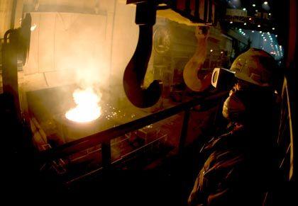 Es lodert wieder: ArcelorMittal fährt einen Hochofen an