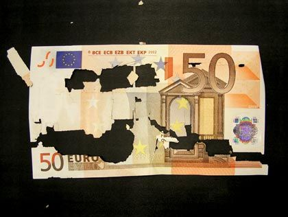"""Meag-Research-Chef Callies: """"Wir rechnen in Euro-Land mit einer Inflationsrate von 1,4 Prozent. Das ist normal und nicht beängstigend."""""""