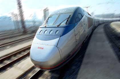 Amtrak-Zug TEXT/AUFMACHER (thumb)