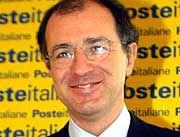 Der Star unter den italienischen Managern: Corrado Passera