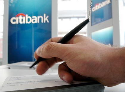 Nur noch Formalitäten: Vertriebschef Rüsing zieht in den Vorstand der Citibank Deutschland ein