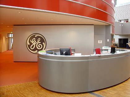 General Electric: Die Zahlen enttäuschen