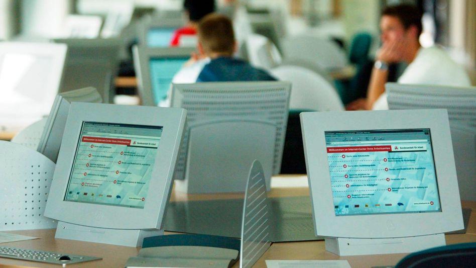 Arbeitssuchende in Jena: Der Sommer-Aufschwung ist ausgeblieben