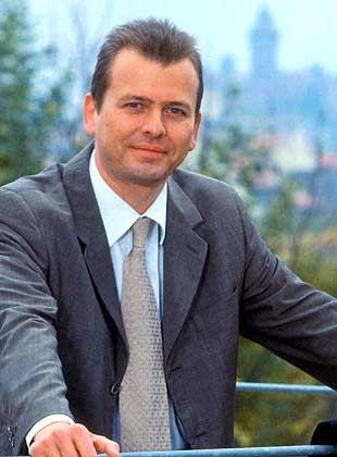 Ulrich Maly (45) ist seit knapp vier Jahren Oberbürgermeister seiner Heimatstadt Nürnberg. Zuvor arbeitete der Sozialdemokrat sechs Jahre als Stadtkämmerer.