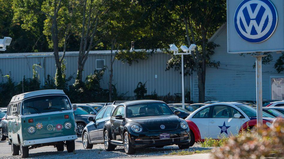 Volkswagen-Händler in den USA: Stimmen die Angaben des Herstellers aus Wolfsburg zu Toten und Verletzten auf US-Straßen?