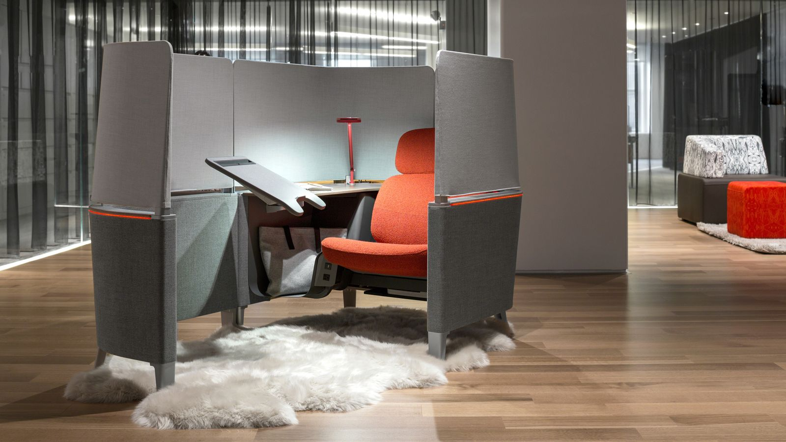 Steelcase Worklounge Brody