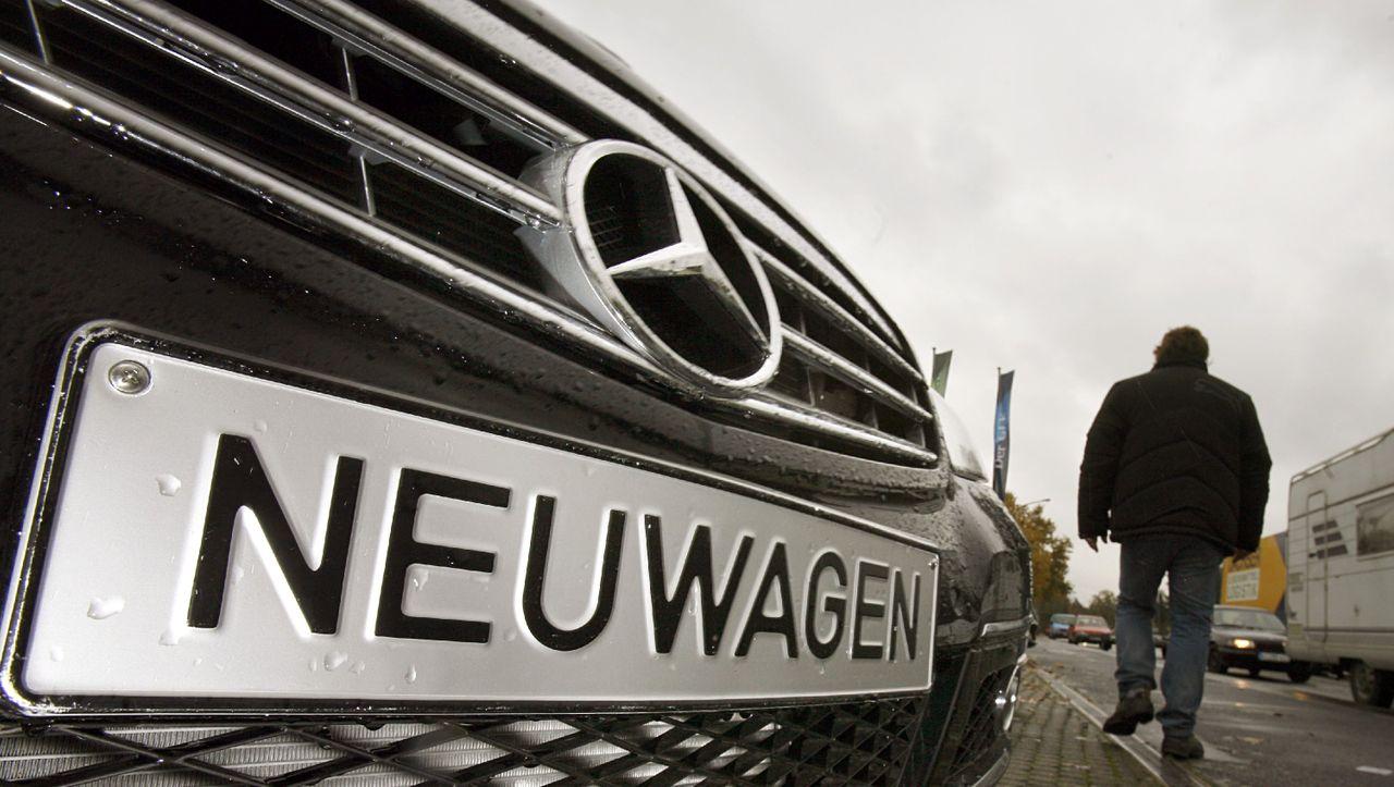 Autobauer halten sich mit Rabatten zurück - manager magazin - Unternehmen