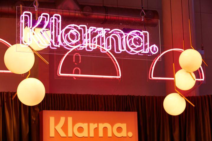 Neben Snoop Dog ist jetzt auch Alibaba Anteilseigner: Klarna.