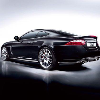 Jaguar XKR-S: Die Luxusmarke hat ihren Absatz gegen den Trend stark gesteigert - und trotzdem finanzielle Probleme