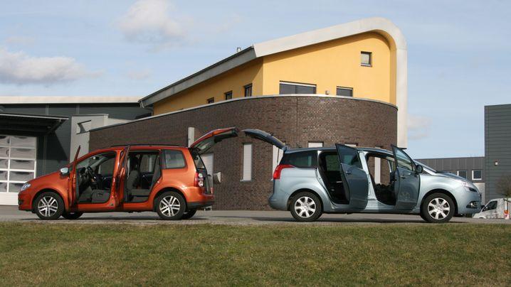 Aufholjagd bei Marktanteilen dank Opel-Übernahme: So nah rückt Peugeot in Europas Top-Autoländern an VW heran