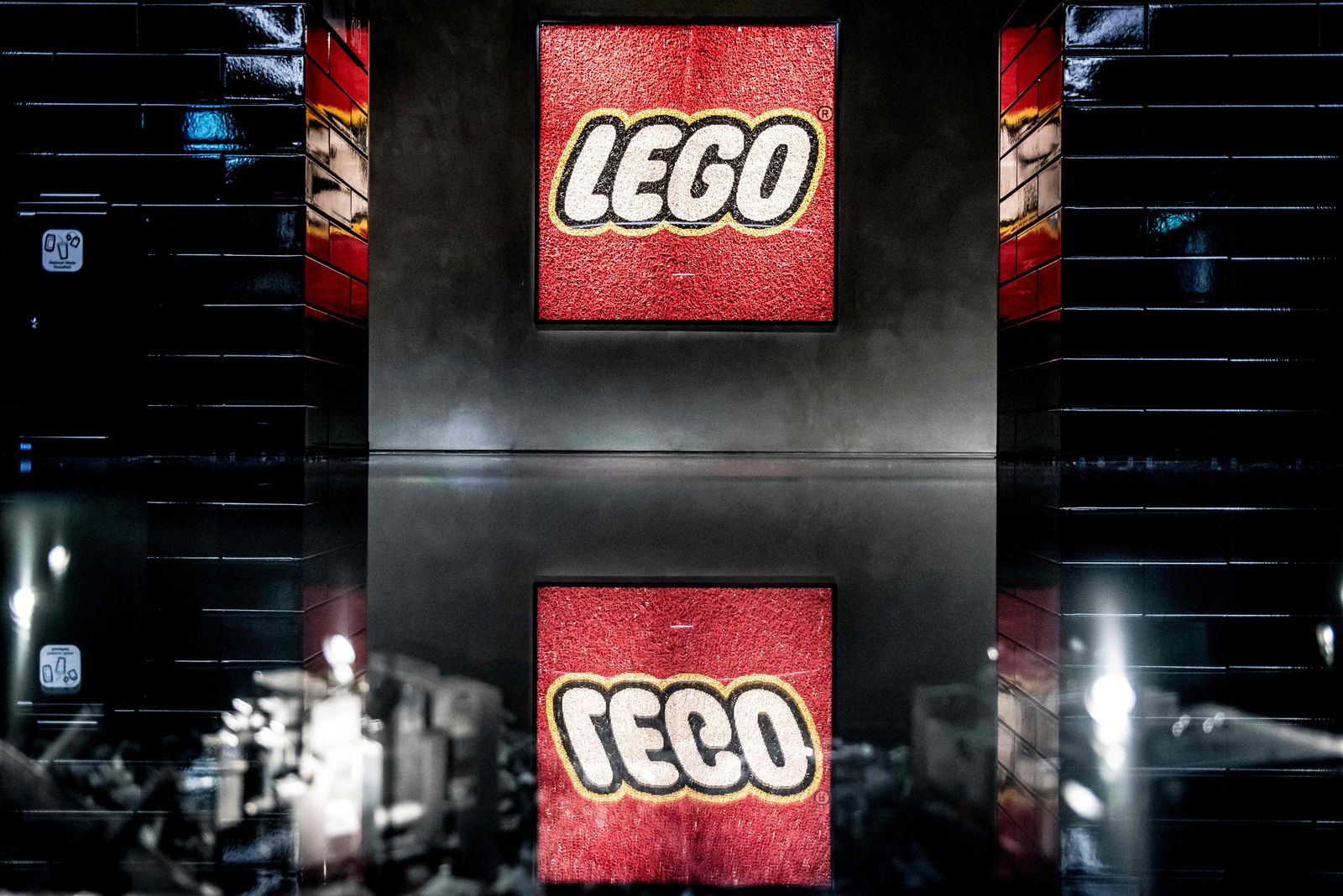 DENMARK-COMPANY-LEGO-EARNINGS