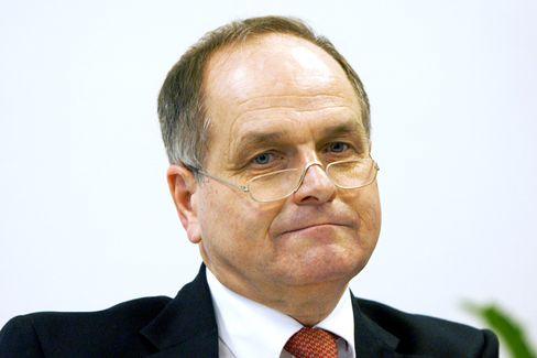 Kritiker der HSH-Nordbank-Sanierung: Werner Marnette, früher Vorstandschef der Norddeutschen Affinerie und CDU-Wirtschaftsminister von Schleswig-Holstein