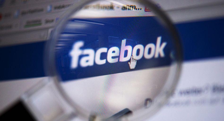 """Soziales Netzwerk Facebook: Vorsicht beim """"Gefällt mir""""-Knopf"""