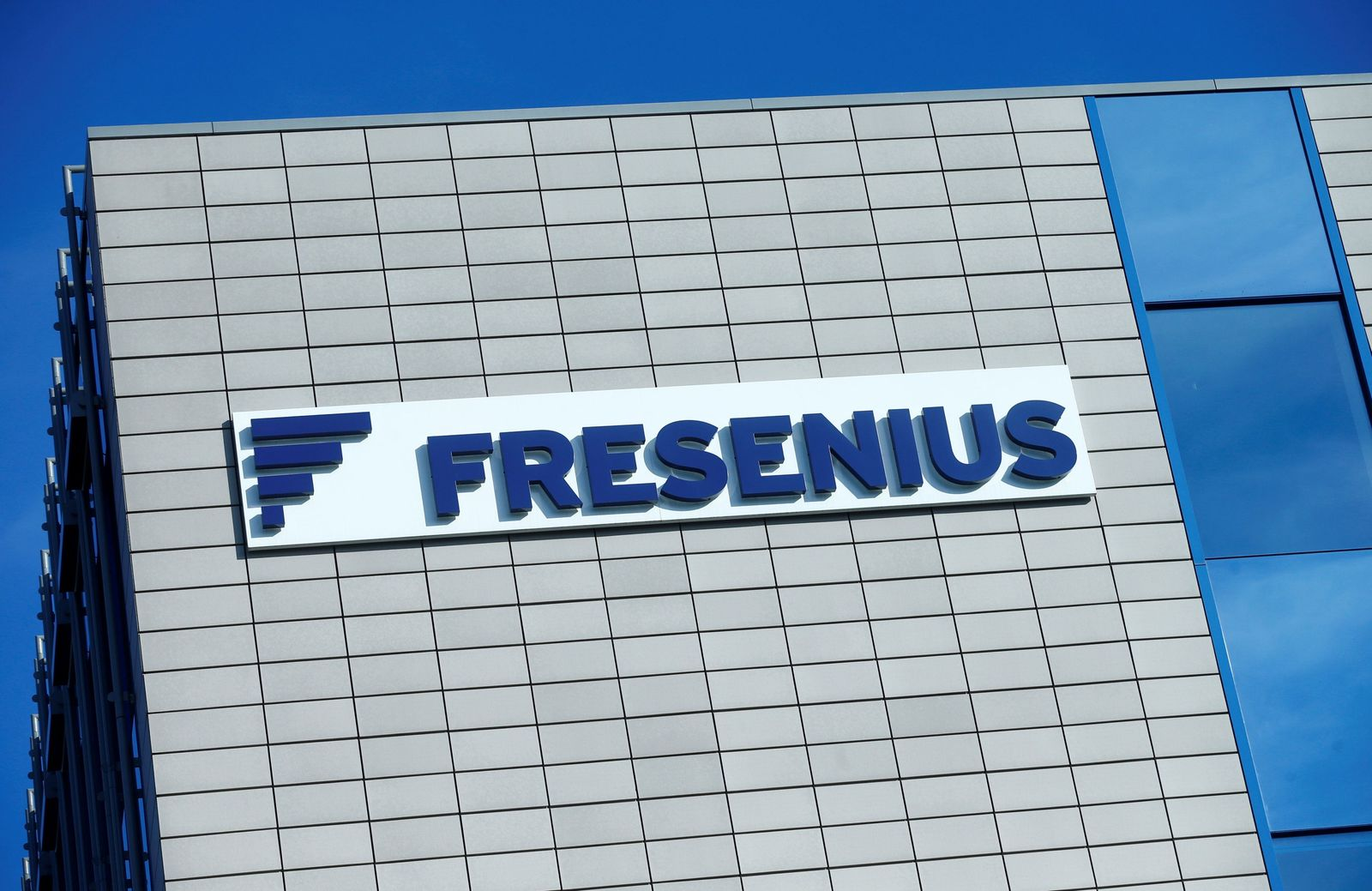 Fresenius, Konzernzenrale