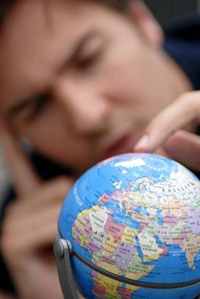 Wozu in die Ferne schweifen: Bachelor und Master lassen wenig Zeit für einen Auslandsaufenthalt