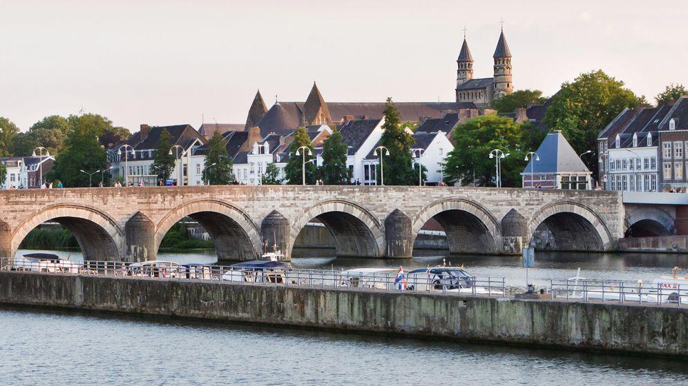 Maastricht: Alte Kirchen in neuer Funktion