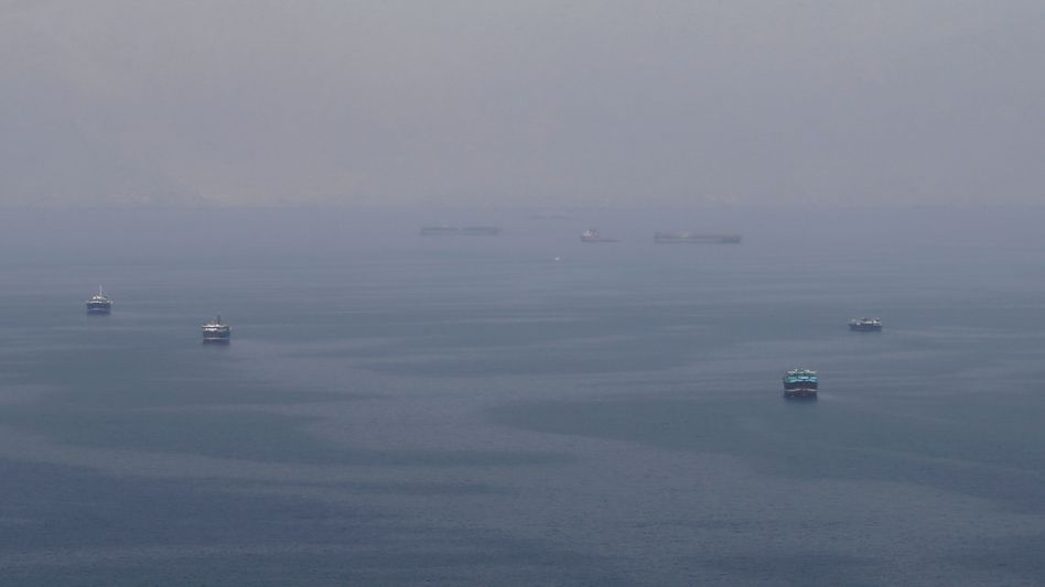 Die Straße von Hormuz ist das Nadelöhr der globalen Ölversorgung. Hier werden immer wieder Handelsschiffe angegriffen