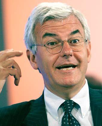 """Unicredit-Chef Profumo: """"Wollen weiter in Deutschland expandieren"""""""