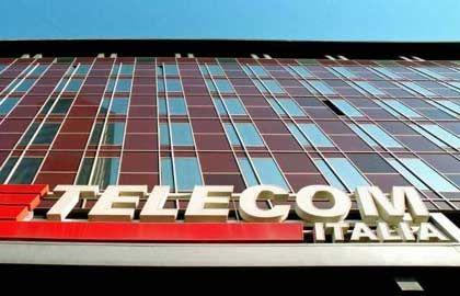 Telecom Italia: Fusion mit TIM