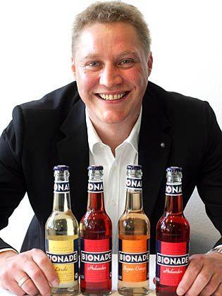 Peter Kowalsky bleibt Geschäftsführer - allerdings hat er einen neuen Eigentümer.