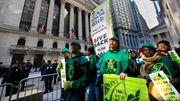 Robinhood stoppt Börsenrebellen - Flashmob-Aktien stürzen ab