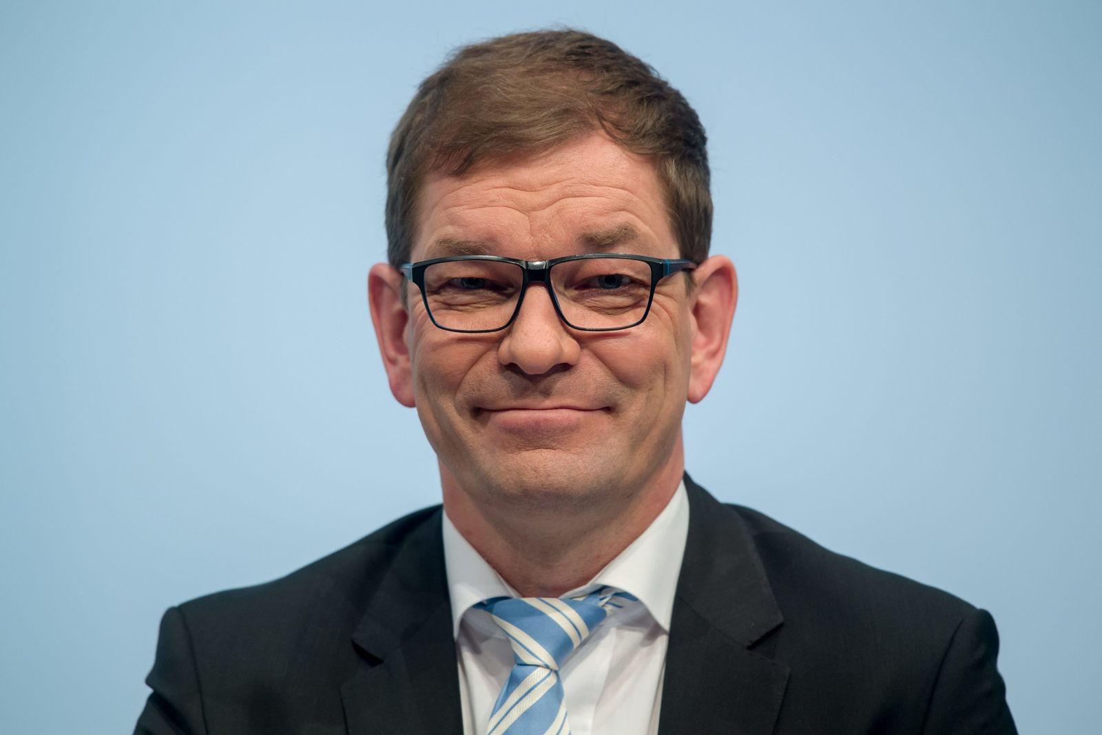 Markus Duesmann, BMW