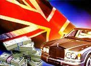 Großbritannien: Land der Großgrundbesitzer und Banker
