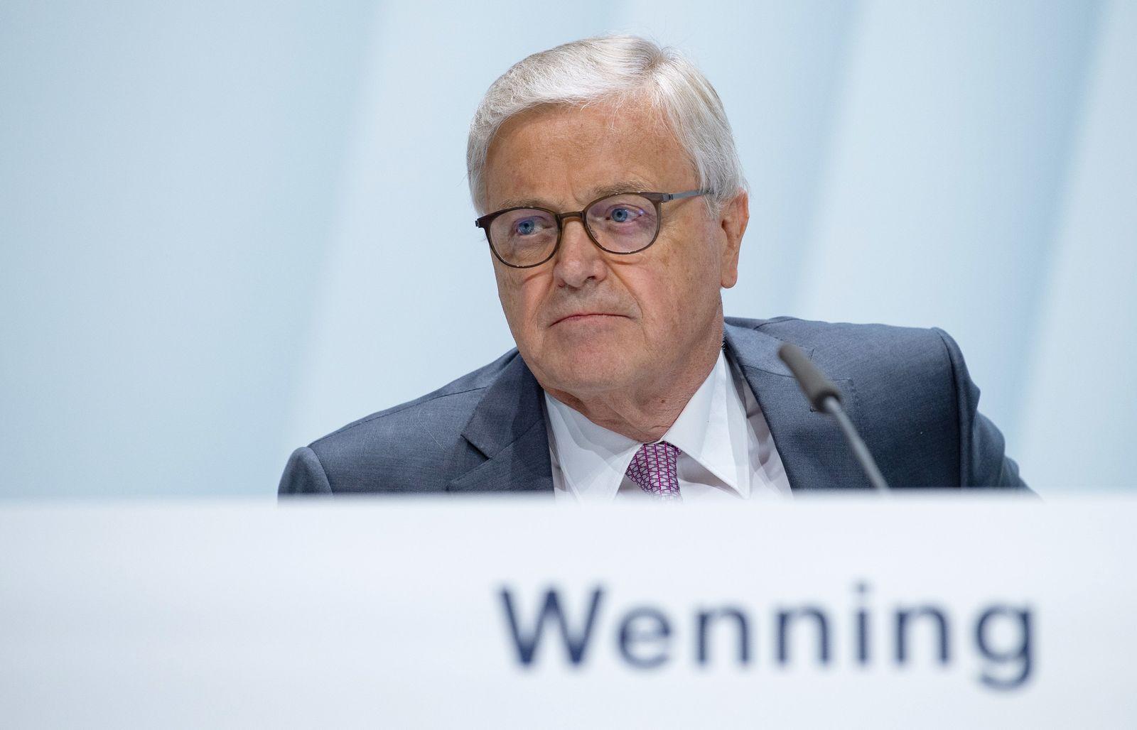 Werner Wenning