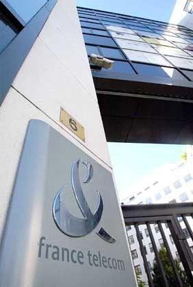 France Telecom: Streit um staatliche Hilfe