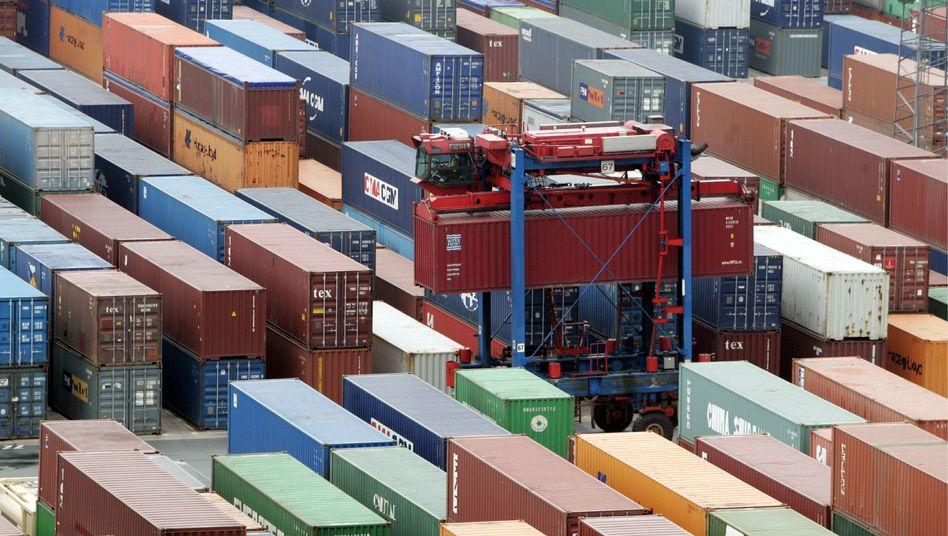 Schnittstelle Außenhandel: Beeinträchtigen die Ereignisse in Japan den deutschen Aufschwung?